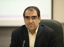 وزیر بهداشت: ممنوعیت پیوند اندام ایرانی به خارجی برای حفظ حرمت ایرانیها است