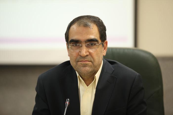 وزیر بهداشت: ممنوعیت پیوند اندام ایرانی به خارجی برای حفظ حرمت ایرانیها استزمان مطالعه: ۱ دقیقه