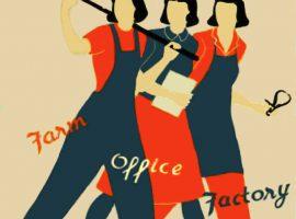 چرا بازار کار غیررسمی سهم زنان شد؟