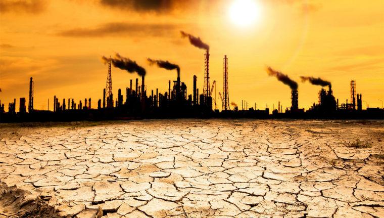 ناسا: سرعت گرمایش زمین در ۱۰۰۰ سال گذشته بیسابقه است