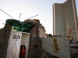 افزایش نابرابری اجتماعی در ایران