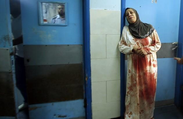 غزه؛ انباری برای جمعیت اضافه و آزمایشگاهی برای سلاحهای تازه