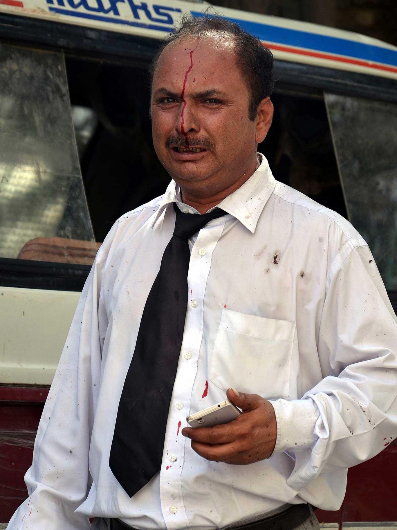 حمله انتحاری در پاکستان و سکوت رسانهای