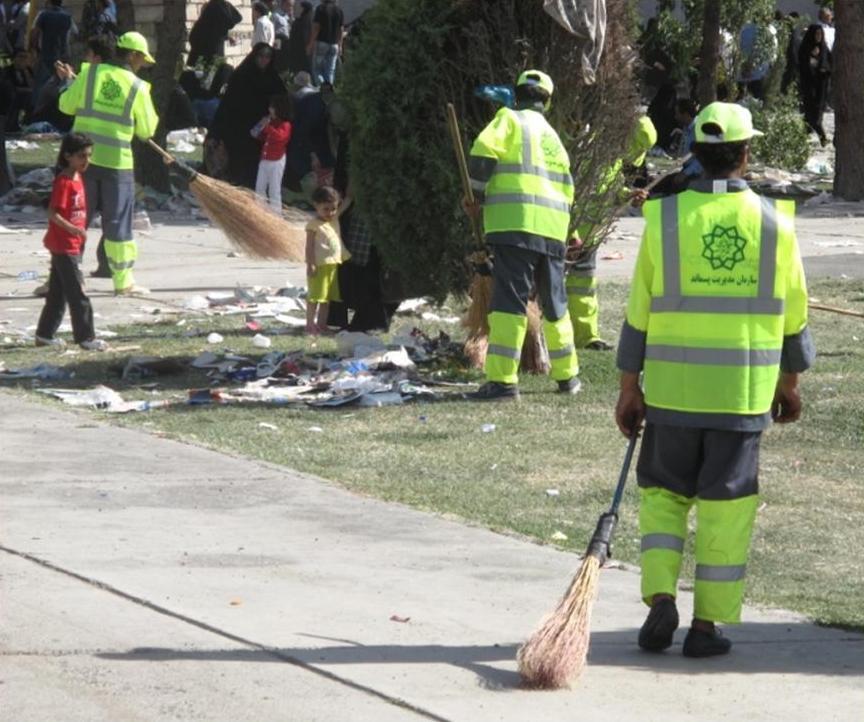 «کارگران پیمانکاری شهرداری در بدترین شرایط شغلی هستند»