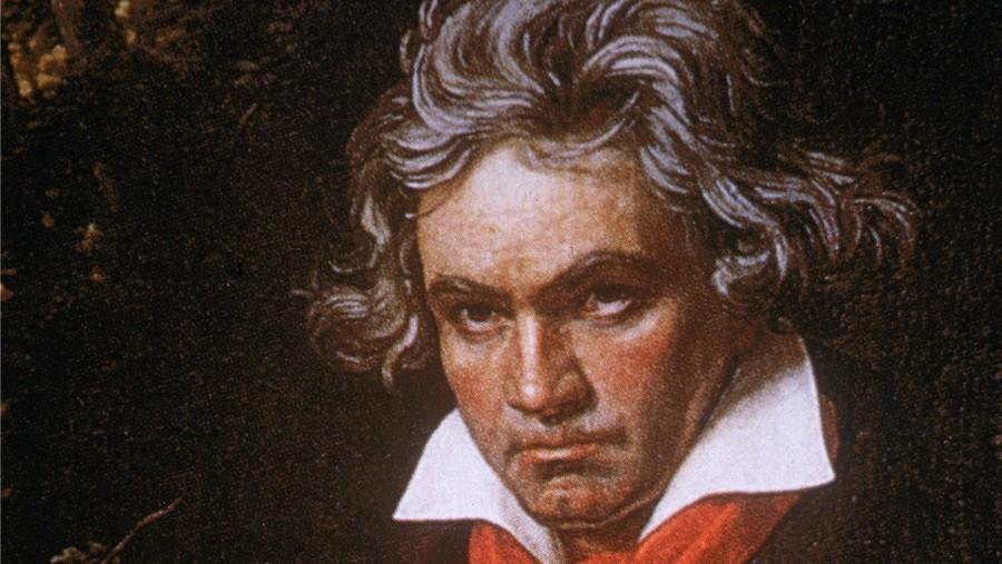 انتخاب اروئیکای بتهوون به عنوان بهترین سمفونی تاریخ