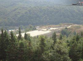 بازپسگیری جنگلهای واگذارشده به بنیاد مستضعفان