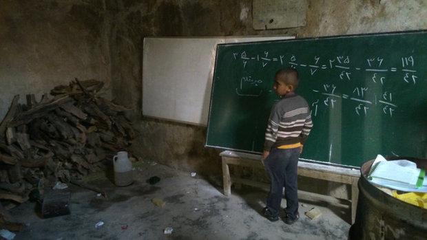 آب ۴۰ مدرسه بویراحمد به دلیل بدهی قطع است