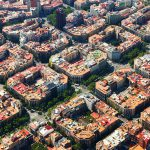 برنامة بارسلون برای بازگرداندن خیابانها به ساکنان شهر