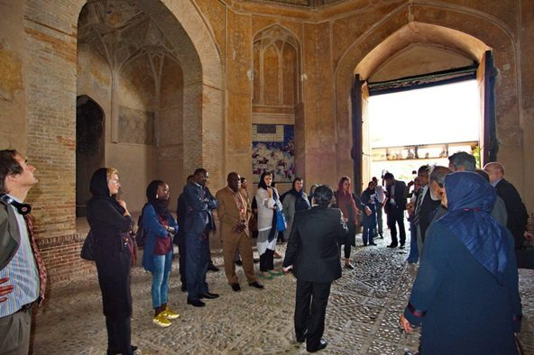 عزم میراثفرهنگی برای واگذاری آثار تاریخی به سرمایهگذاران خارجی
