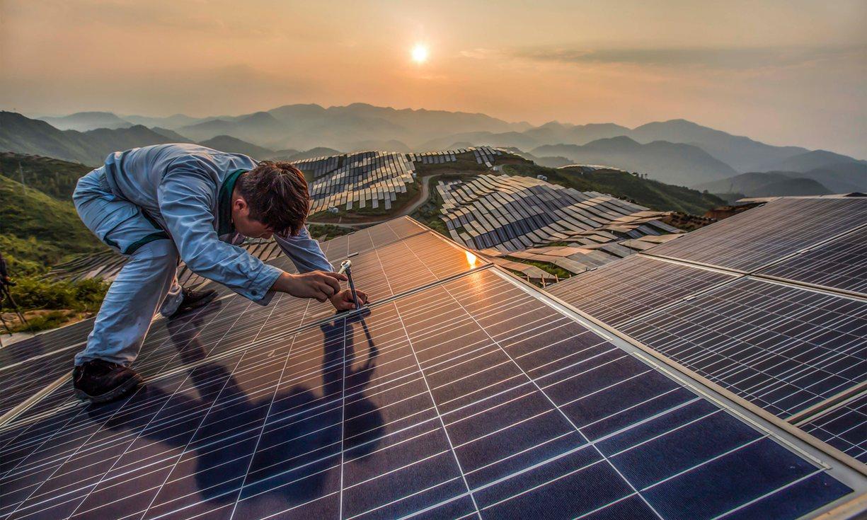 بیش از نیمی از افزایش تولید برق امسال از انرژیهای پاک است