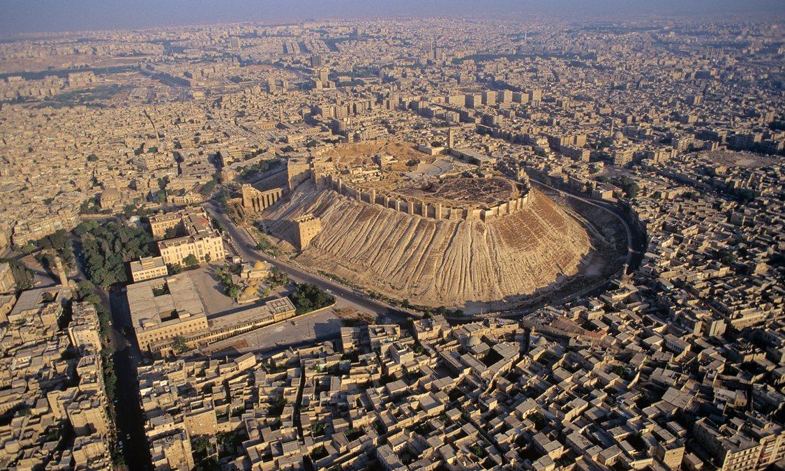 نزاعهای شهری و روایتهای چندگانه از جنگ در حلب
