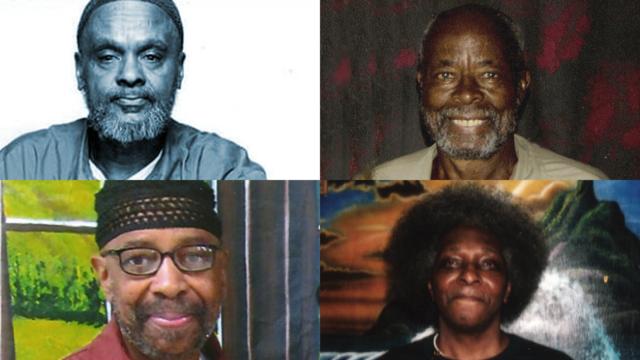 پنجاه سال بعد؛ اعضای حزب پلنگهای سیاه همچنان زندانیاند
