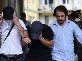 دولت ترکیه ۱۵هزار کارمند و مقام نظامی دیگر را اخراج کرد