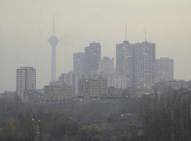«برخی اظهارنظرها در مورد آلودگی هوا در راستای براندازی نظام است»