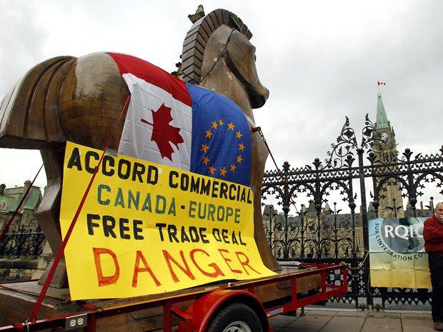 به سوی ادغام اقتصادی نفتا-اروپا؟