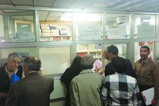 دولت اداره بیمارستانها را به شرکتهای خصوصی واگذار میکند