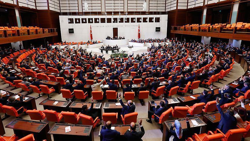 حمایت مجلس ترکیه از تجاوز جنسی منجر به ازدواج
