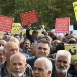 تجمع اعتراضی کارگران «در سطحی وسیع» در راه است