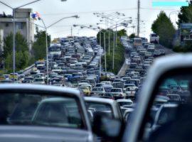 یک پیچ سیاسی دیگر در ترافیک تهران