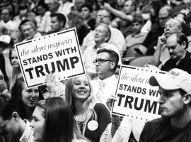 انتخابات آمریکا: طبقه، رنگ، مذهب و باز هم طبقه