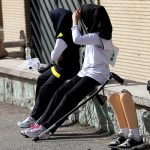 زنان معلول دو برابر مردان بیکارند