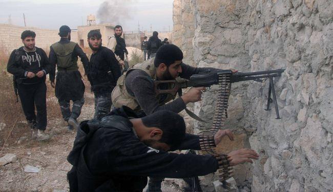 شورشیان سوریه چه کسانیاند؟