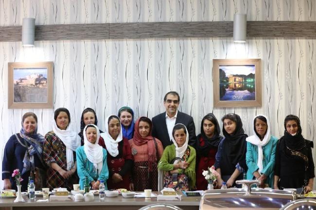 عملینشدن وعده اختصاص بودجه برای جراحی دانشآموزان شینآباد