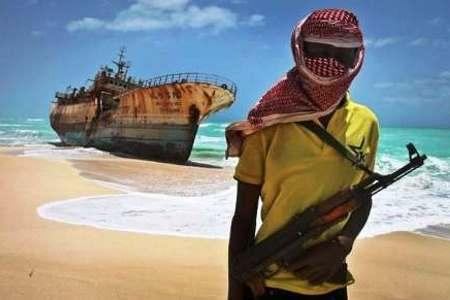 دزیدهشدن ۲لنج ایرانی به دست دزدان دریایی سومالی در یک هفته اخیر