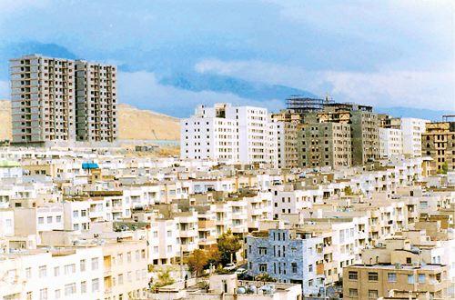 کمبود ۱/۴میلیون مسکن در ایران باوجود ۲/۵میلیون واحد خالی