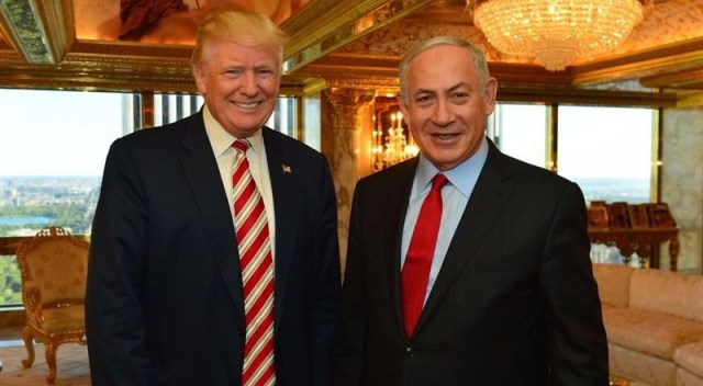 نتانیاهو: در دولت ترامپ هر کاری بخواهیم انجام میدهیم