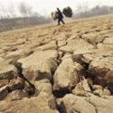 ۸۲ درصد مساحت کشور دچار خشکسالی است