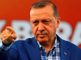 بازداشت مدیرکافهای که حاضر نیست به اردوغان چایی بدهد