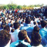 تجمع در هرمزگان، اعتراض در خوزستان، مرگ در تهران