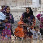 افزایش بهرهکشی از زنان و کودکان پناهجو