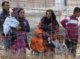 سیاه نمایی اروپا از بحران مهاجران