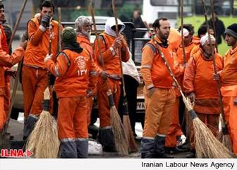 کمک نمایندگان مجلس به پیمانکاران برای لغو بیمه کارگران