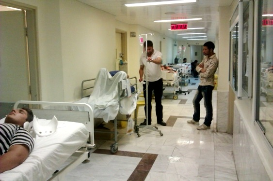۶۲ درصد تختهای بیمارستانی کشور فرسودهاند