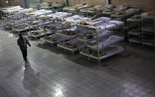 وزیر بهداشت: افزایش آمار اعتیاد به علت سوءتدبیر و سوءرفتار مسئولان است
