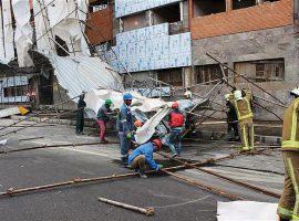 ۶۰ درصد از مرگهای حوادث کار، ساختمانی است