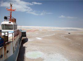 بیتوجهی دولت به شعار انتخاباتیش درباره دریاچه ارومیه