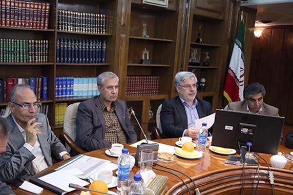 خیز دولت برای مصادرهکردن شورای عالی کار