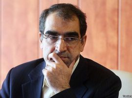 مخالفت وزیر بهداشت با ممنوعیت فعالیت همزمان پزشکان در بخش دولتی و خصوصی