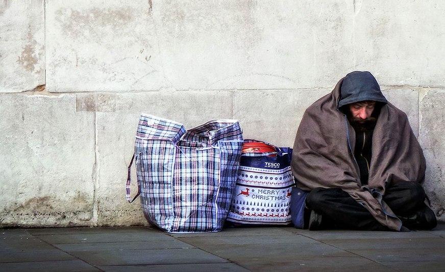 بیخانمانی مسئلهای ساختاری است نه فردی