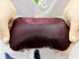تزریق خون جوانان و نوجوانان به رگها با ۸ هزار دلار