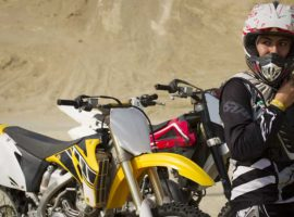 بازداشت زنان موتورسوار غیرقانونی است