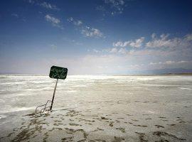 توقف پروژههای احیای دریاچه ارومیه