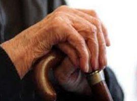 هیچ خانه سالمندان دولتی در کشور وجود ندارد