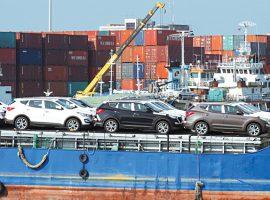 ورود خودرو خارجی تا اطلاعثانوی ممنوع