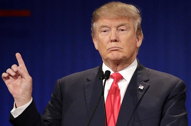 اضطرابی به نام ترامپ