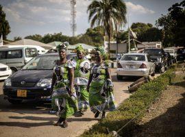 اجازه استفاده از مرخصی عادت ماهانه در زامبیا